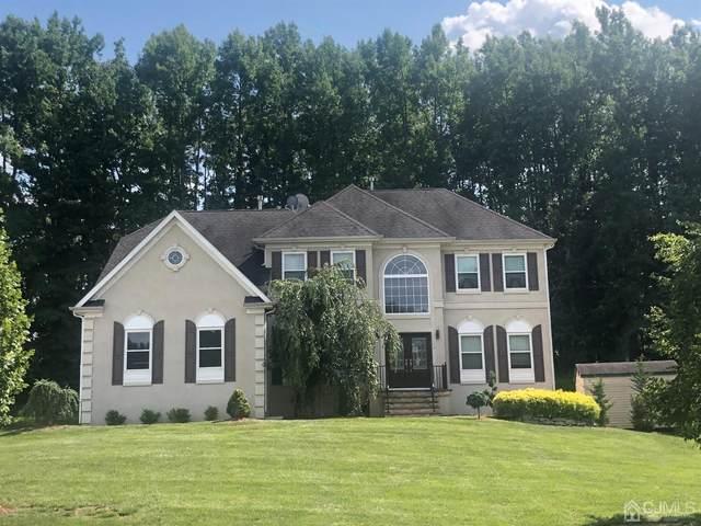 20 Forest Lane, Monroe, NJ 08831 (MLS #2201183R) :: Kay Platinum Real Estate Group