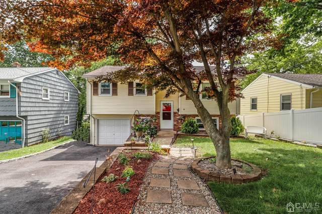 42 Block Avenue, Iselin, NJ 08830 (MLS #2201199R) :: The Dekanski Home Selling Team