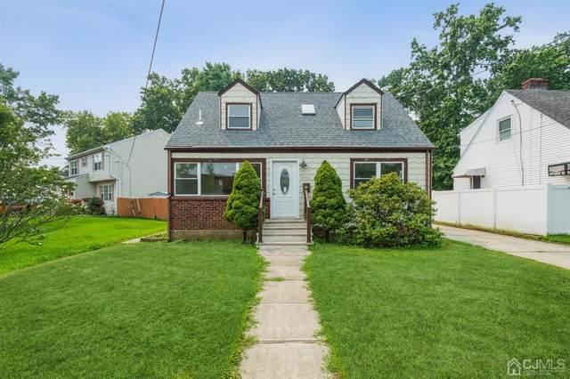 260 Summit Avenue, Fords, NJ 08863 (MLS #2201204R) :: Kiliszek Real Estate Experts