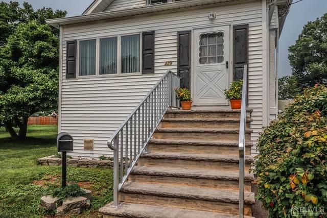 229 Delmore Avenue, South Plainfield, NJ 07080 (MLS #2201219R) :: The Michele Klug Team | Keller Williams Towne Square Realty