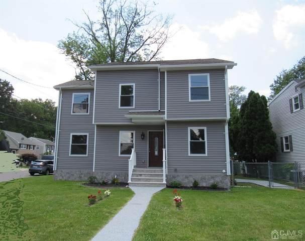 12 Lenox Avenue, Avenel, NJ 07001 (MLS #2201220R) :: Parikh Real Estate