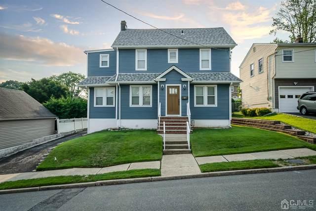 51 Dartmouth Street, Edison, NJ 08837 (MLS #2201223R) :: Kiliszek Real Estate Experts