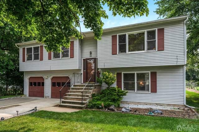 319 Hillcrest Avenue, Franklin, NJ 08873 (MLS #2201246R) :: Kiliszek Real Estate Experts