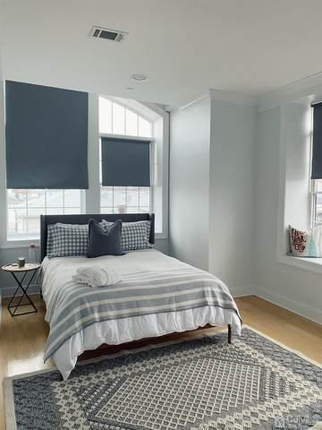 88 Saint Francis Street 3D, Newark, NJ 07105 (MLS #2201248R) :: The Sikora Group
