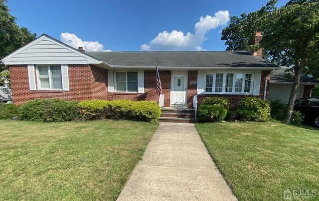97 Colfax Street, South River, NJ 08882 (MLS #2201267R) :: Kiliszek Real Estate Experts