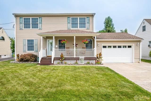 57 W Francis Street, Iselin, NJ 08830 (MLS #2201275R) :: Gold Standard Realty