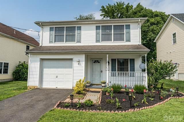 9 Ives Court, Monroe, NJ 08831 (MLS #2201285R) :: Kay Platinum Real Estate Group