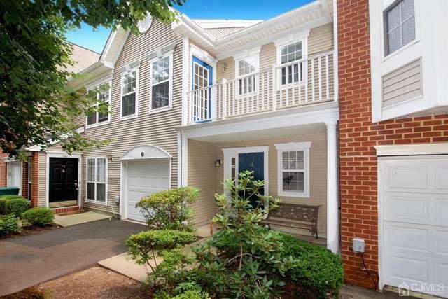 18 Lee Court, Plainsboro, NJ 08536 (MLS #2201300R) :: The Sikora Group