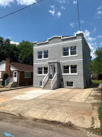 168 Bunns Lane, Woodbridge Proper, NJ 07095 (MLS #2201308R) :: Gold Standard Realty