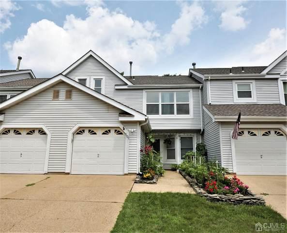 101 Van Liew Court, East Brunswick, NJ 08816 (MLS #2201325R) :: Kay Platinum Real Estate Group