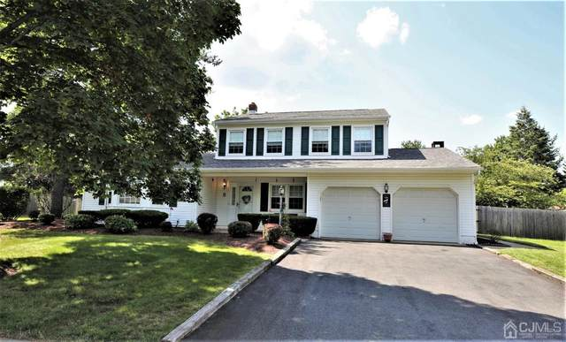 3 Eastern Drive, South Brunswick, NJ 08824 (MLS #2201332R) :: Kay Platinum Real Estate Group