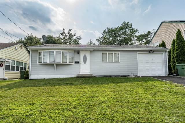 71 Cedar Terrace, Sayreville, NJ 08859 (MLS #2201335R) :: Parikh Real Estate