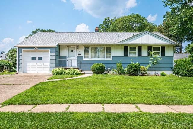 50 Eden Avenue, Edison, NJ 08817 (MLS #2201339R) :: Gold Standard Realty