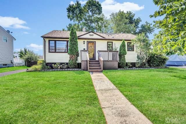 5 Emma Place, Piscataway, NJ 08854 (MLS #2201341R) :: Kay Platinum Real Estate Group