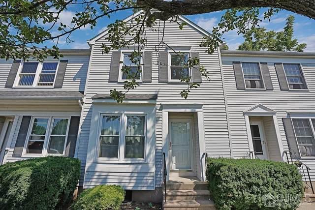 95 Wilton Avenue, Middlesex, NJ 08846 (MLS #2201345R) :: Kiliszek Real Estate Experts