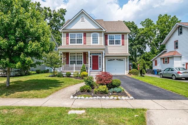 31 Hickory Street, Metuchen, NJ 08840 (MLS #2201351R) :: Kiliszek Real Estate Experts