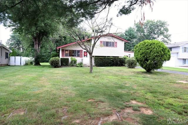 45 Middlesex Road, Old Bridge, NJ 07747 (MLS #2201359R) :: Kiliszek Real Estate Experts
