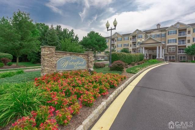 540 Cranbury Road #426, East Brunswick, NJ 08816 (MLS #2201363R) :: Kay Platinum Real Estate Group