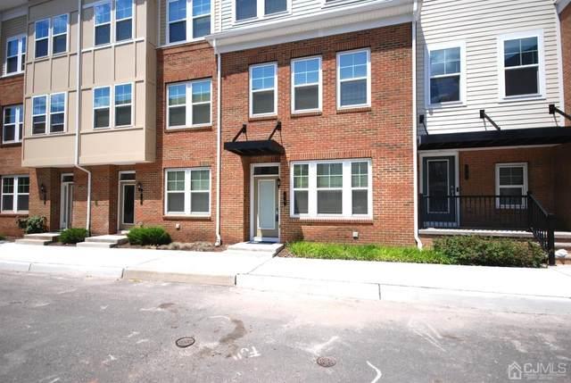 18 Bond Street, North Brunswick, NJ 08902 (MLS #2201370R) :: Parikh Real Estate