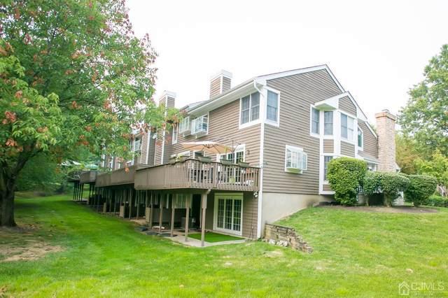 31 W Countryside Drive, South Brunswick, NJ 08540 (MLS #2201375R) :: Kay Platinum Real Estate Group
