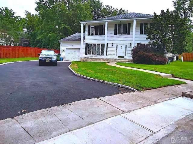 10 Brandywine Court, Edison, NJ 08820 (MLS #2201380R) :: Parikh Real Estate