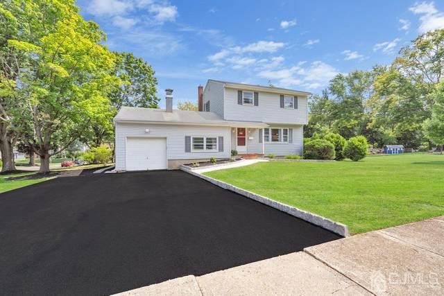 2 Pierce Court, East Brunswick, NJ 08816 (MLS #2201391R) :: Kay Platinum Real Estate Group