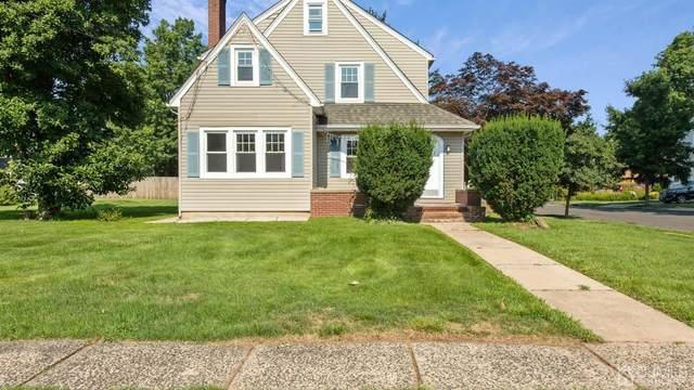 265 Grove Street Street, Somerville, NJ 08876 (MLS #2201392R) :: Parikh Real Estate