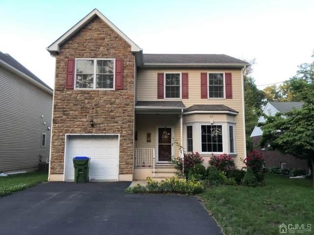 82 Philo Boulevard, Edison, NJ 08837 (MLS #2201393R) :: Parikh Real Estate
