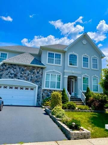 44 Violet Court, Monroe, NJ 08831 (MLS #2201396R) :: Parikh Real Estate