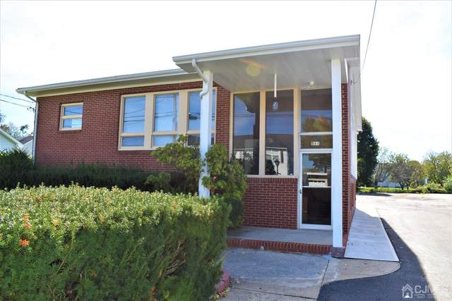 984 Bergen Avenue, North Brunswick, NJ 08902 (MLS #2201398R) :: Parikh Real Estate