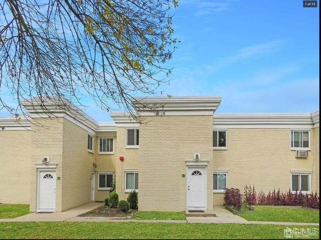 6 Lake Avenue 5B, East Brunswick, NJ 08816 (MLS #2201400R) :: Kay Platinum Real Estate Group