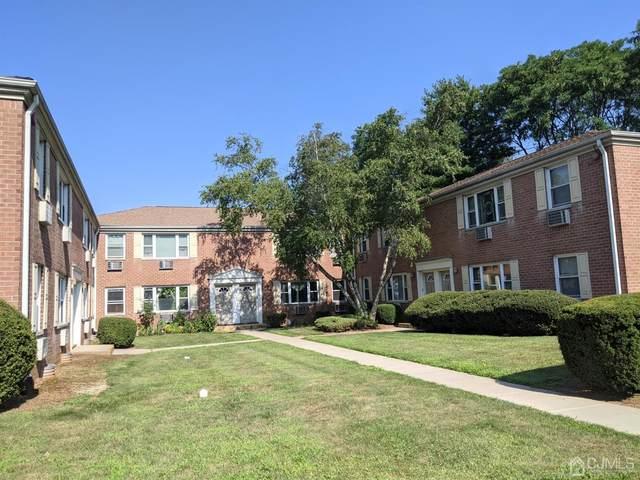 34 York Drive 4A, Edison, NJ 08817 (MLS #2201401R) :: Parikh Real Estate