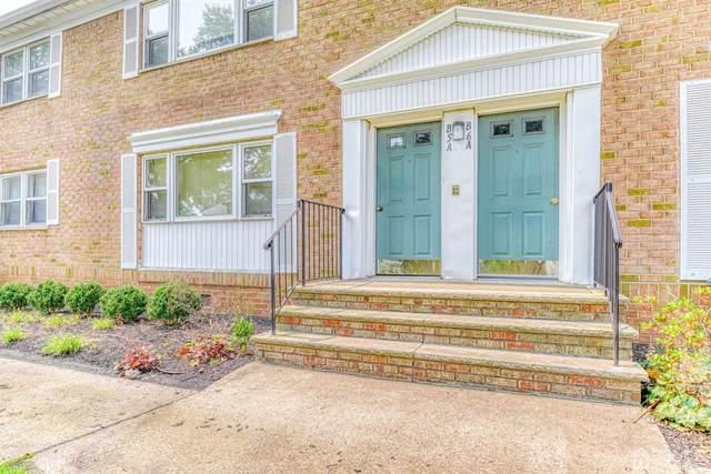 160 Evergreen Road 5A, Edison, NJ 08837 (MLS #2201403R) :: Parikh Real Estate