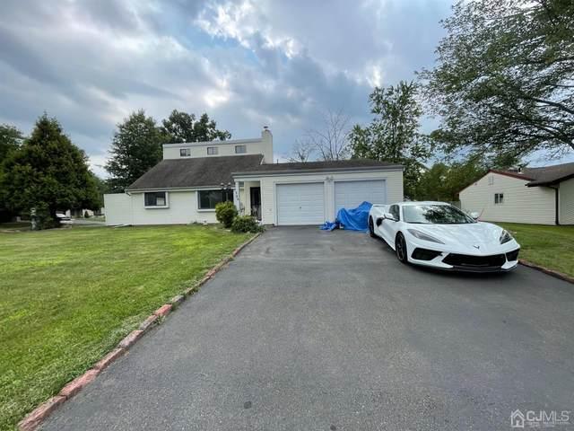 122 Mountain Avenue, Piscataway, NJ 08854 (MLS #2201416R) :: Kay Platinum Real Estate Group