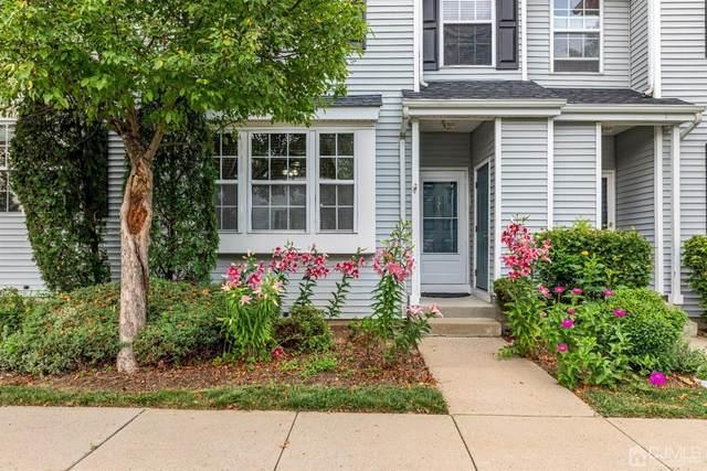 1210 Blossom Circle, South Brunswick, NJ 08810 (MLS #2201423R) :: Kay Platinum Real Estate Group