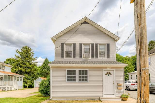 173 S Main Street, Milltown, NJ 08850 (MLS #2201424R) :: Kay Platinum Real Estate Group