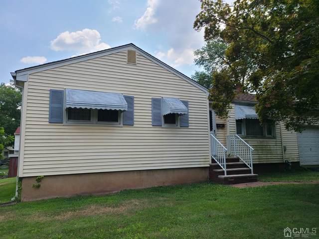 71 Vera Street, Piscataway, NJ 08854 (MLS #2201463R) :: Kay Platinum Real Estate Group
