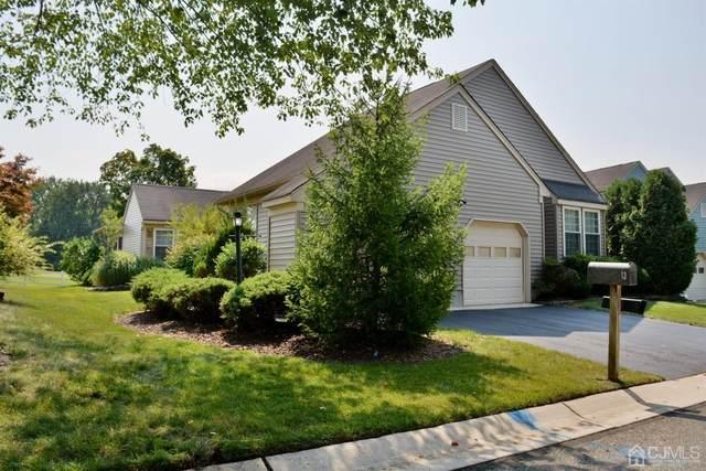 13 Bedfordshire Drive, Monroe, NJ 08831 (MLS #2201467R) :: The Sikora Group