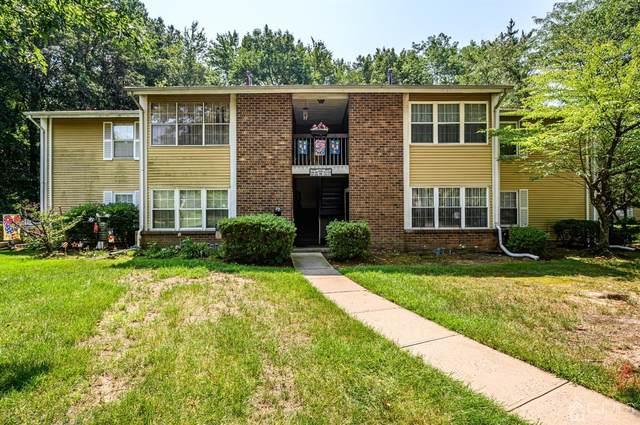 177 Pennsylvania Way, North Brunswick, NJ 08902 (MLS #2201470R) :: Kay Platinum Real Estate Group