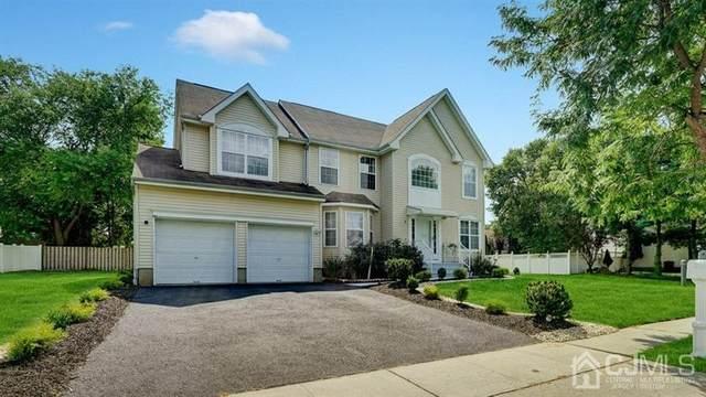 6 Kopak Way, Spotswood, NJ 08884 (MLS #2201473R) :: Parikh Real Estate