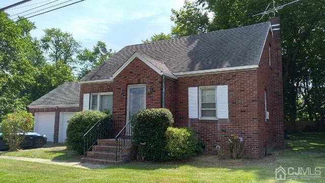 548 Cranbury Road, East Brunswick, NJ 08816 (MLS #2201484R) :: Kay Platinum Real Estate Group