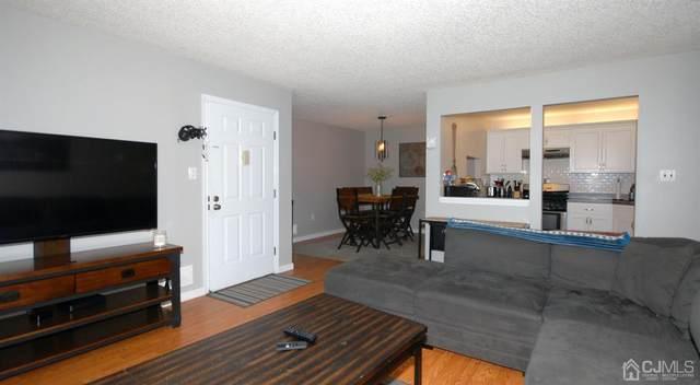 98 Crabapple Lane, Franklin, NJ 08823 (MLS #2201488R) :: Kay Platinum Real Estate Group