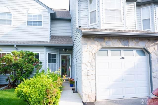 400 Draco Road, Piscataway, NJ 08854 (MLS #2201492R) :: Kay Platinum Real Estate Group