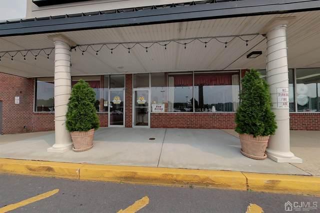 55 Brick Boulevard, Brick, NJ 08723 (MLS #2201498R) :: REMAX Platinum