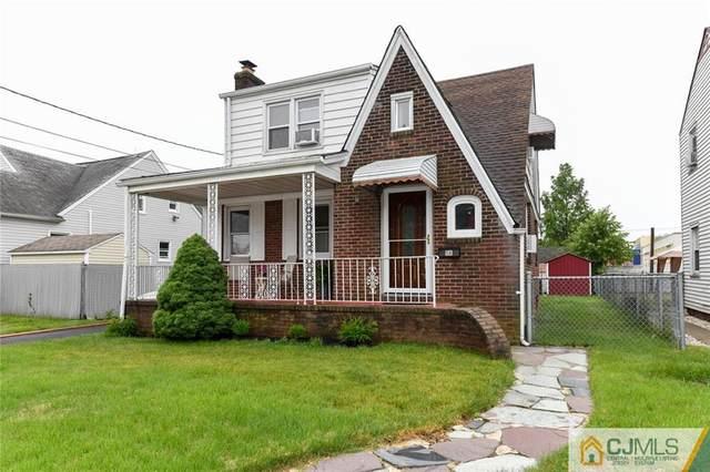 18 Matthew Avenue, Carteret, NJ 07008 (MLS #2201503R) :: Kay Platinum Real Estate Group