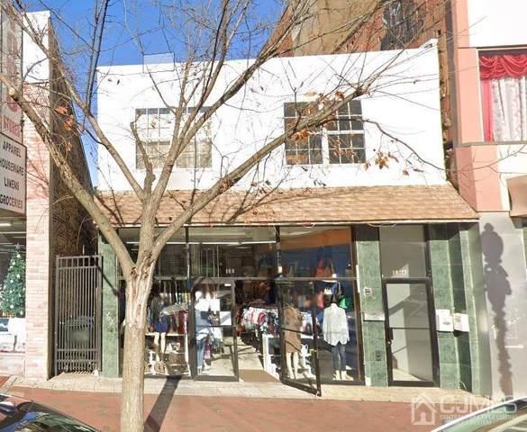 102 Smith Street, Perth Amboy, NJ 08861 (MLS #2201511R) :: Kay Platinum Real Estate Group