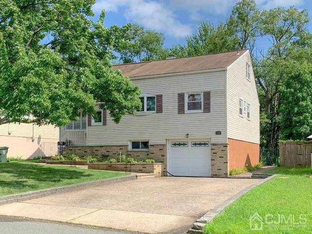 74 Brandywine Road, Fords, NJ 08863 (MLS #2201519R) :: Kiliszek Real Estate Experts