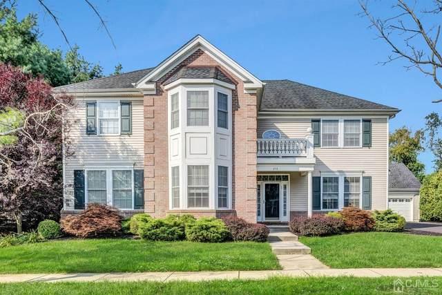 253 Recklesstown Way, Chesterfield, NJ 08515 (MLS #2201535R) :: Kiliszek Real Estate Experts