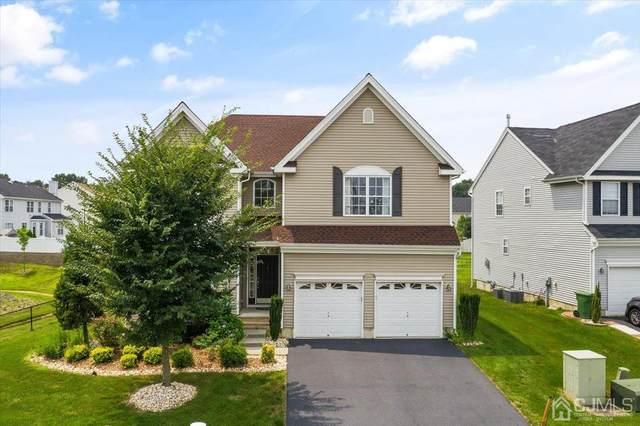 50 Wisniewski Road, Sayreville, NJ 08872 (MLS #2201548R) :: Kiliszek Real Estate Experts
