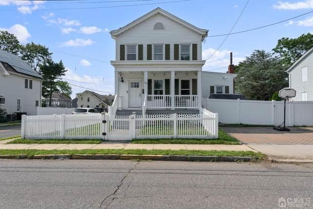 66 2nd Street, Keyport, NJ 07735 (MLS #2201568R) :: The Michele Klug Team | Keller Williams Towne Square Realty